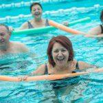 שחיה טיפולית במורפיט - מרכז כושר ובריאות ברמת גן