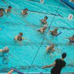 שחיה טיפולית במורפיט - מרכז ספורט, בריאות, וכושר במרכז