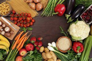 ארוחה בריאה