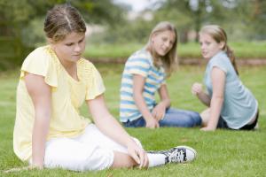 השמה בקרב ילדים: סכנה ממשית